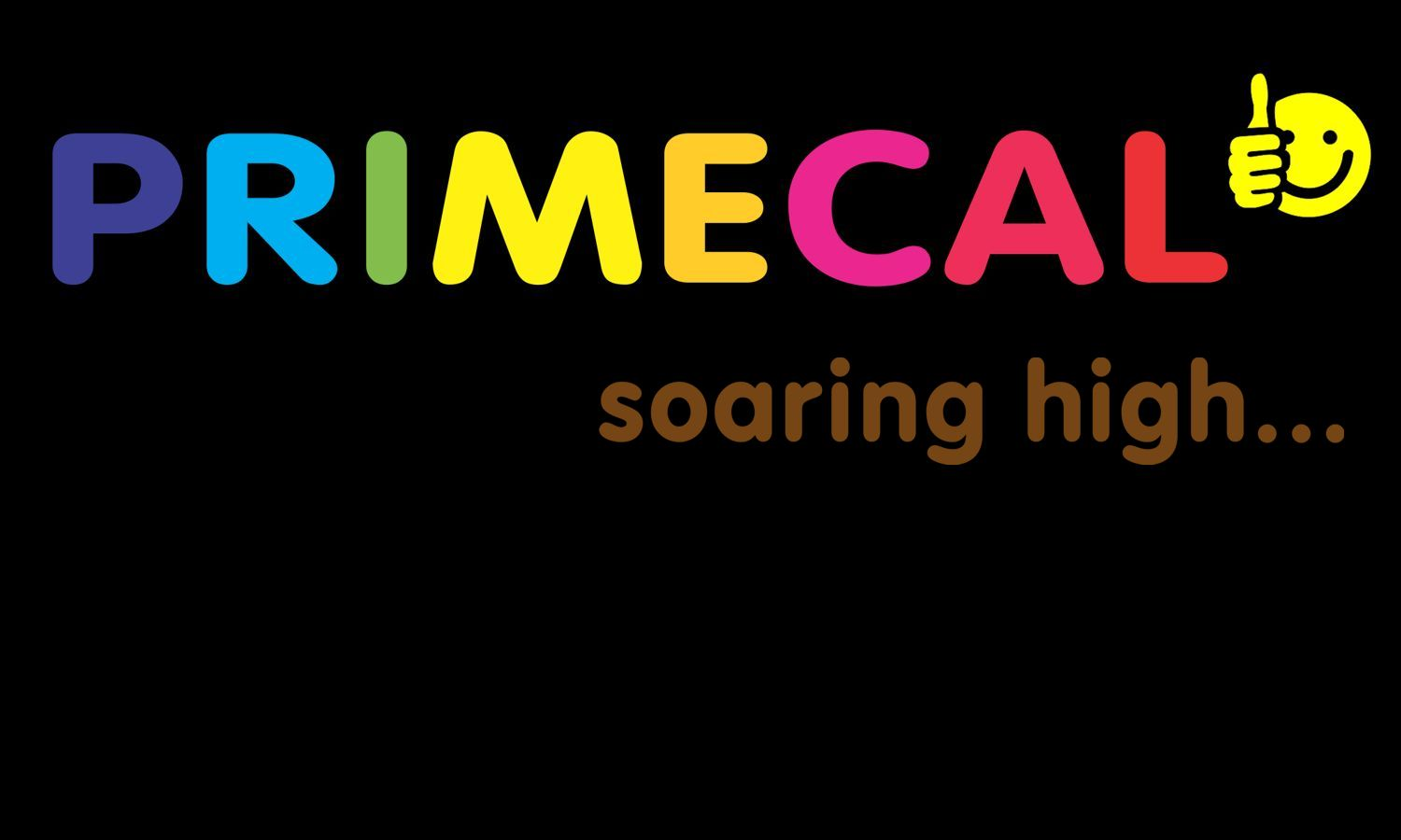 Primecal-black-soaring-high