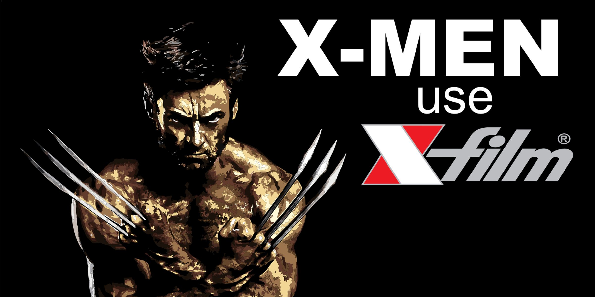 X-FILM-logo.X-men-1